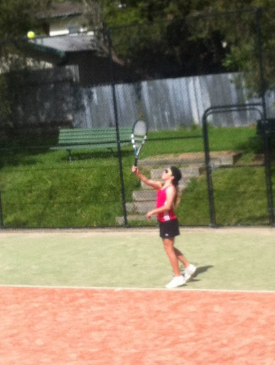 Regional Tennis Competition